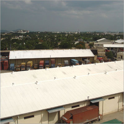 Roof Coatings Services