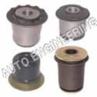 Collar Type Silent Block Bushing