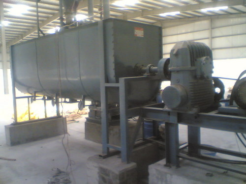Industrial Mixer Machine