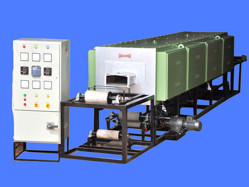 Conveyor Type Furnace