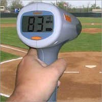 Speed Radar Gun