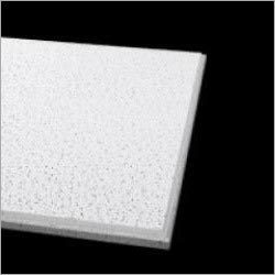 Acoustic Mineral Fiber Ceiling