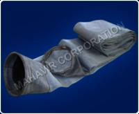 Fiber Glass Filter Bag with e PTFE Membrane