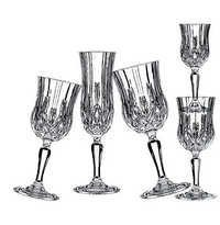 Royal Crystal Glasses