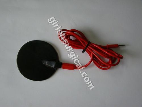 Silicone Conductive Rubber