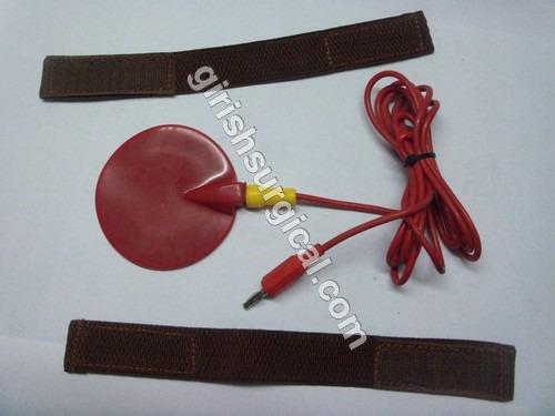 Conductive Silicone Rubber Pad