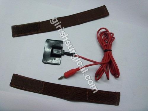 1 ½ inc / 1 ½ inc CONDUCTIVE PAD / ELECTRODES.