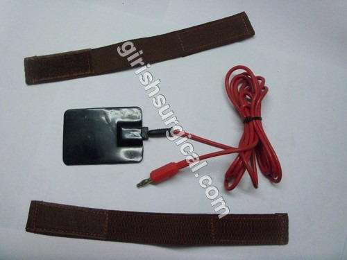 2 inch CONDUCTIVE PAD / ELECTRODES.