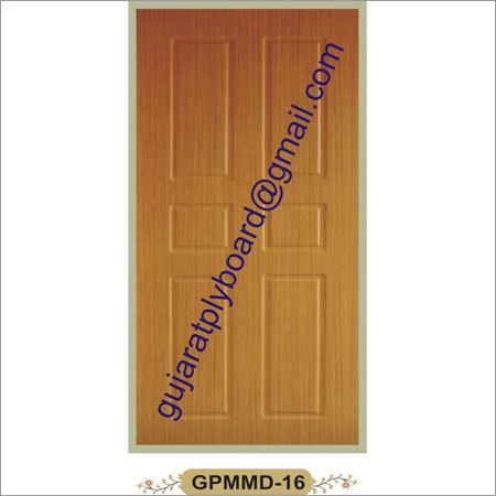 Stylish Membrane Door