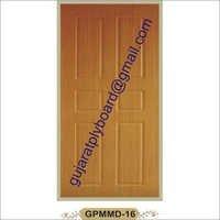Stylish Membrane Door
