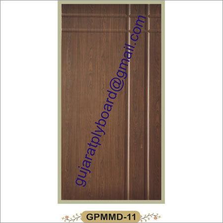 Officially Membrane Door