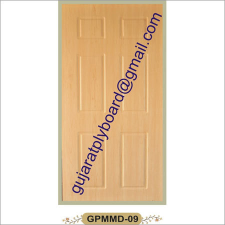 Solid Colors Membrane door