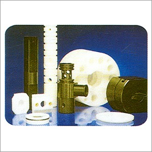 Delrin Plastic Material