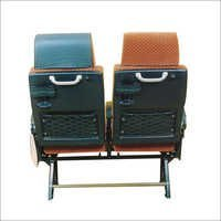 Two Seater Bus Chair
