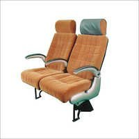 Adjustable Bus Chairs