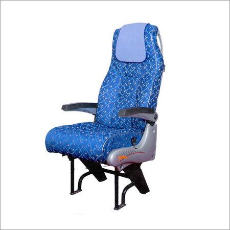 Designer Bus Seat