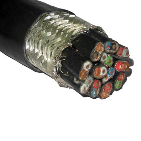 Multi Core Instrumentation Cables