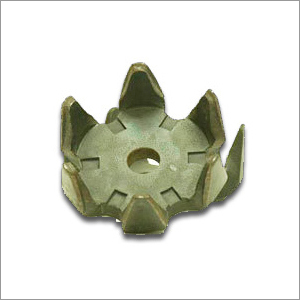 Automotive Forging Component