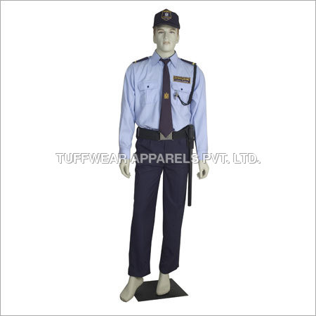 Security Officer Uniforms