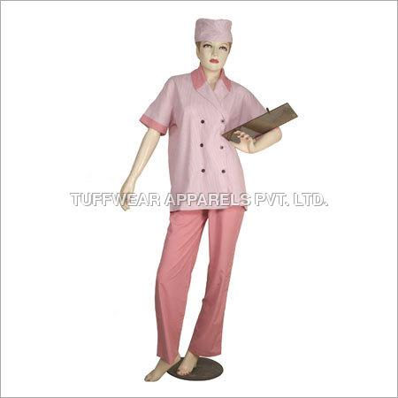 TW Hospital Uniforms