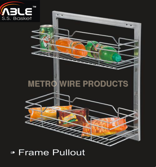 Frame Pullout