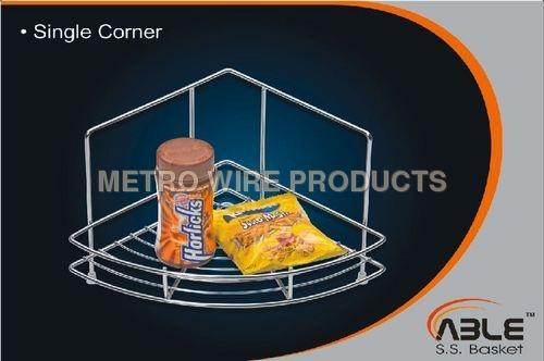 Single Corner