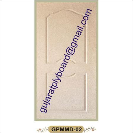 Main Membrane Door