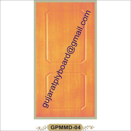 Interior Membrane Door