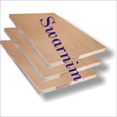 Plywood Block Boards
