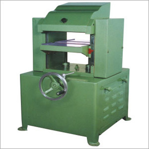 Thickness Planer