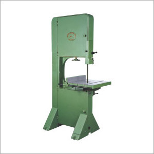 Metal and Wood Cutting Band Saw