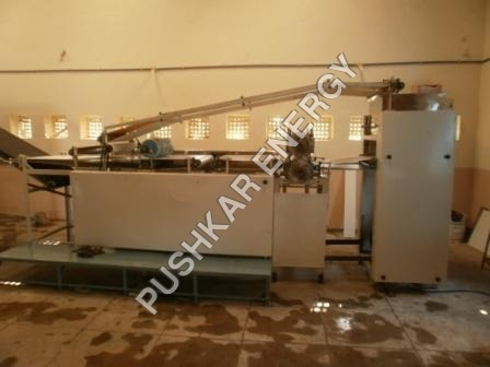 Automatic Papad Laminator Machine