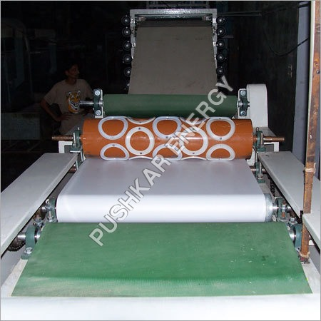 Auto Papad Making Machine - 650kgs