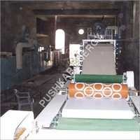 Papad Making Automatic Machine