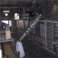Fully Automatic Papad Dryer Machine