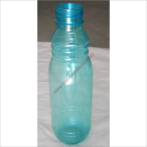 Fridge Bottle Round Plain