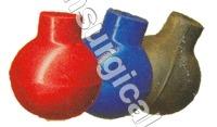 ECG SILICON BULBS ELECTRODES