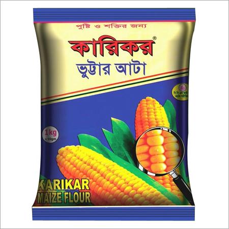 Bhuttar Ata (Maize Flour)