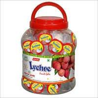 Lychee Jar