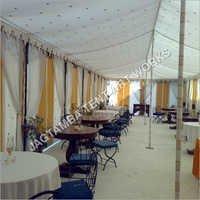 Big Dining Tent
