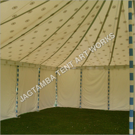 Royal Party Tents