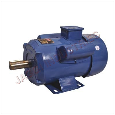Sheet Body Electric Motors