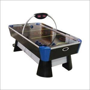 Sport Air Hockey Tables