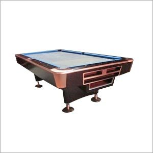 Imported American Pool Table (Classic)