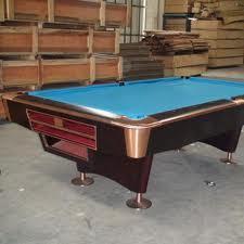 American Pool Table (Universal)