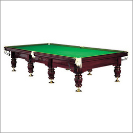 Tournaments Classic Snooker Table