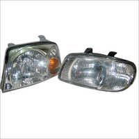 Head lamps Replacement for Hyundai Atos  Suzuki Alto