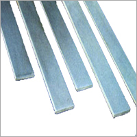 Iron Flat Sections