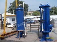 Industrial Water Softener Tanks