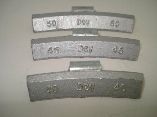 Sticker type Balancing Weights